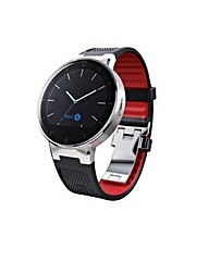 ALCATEL OneTouch Smartwatch - Black