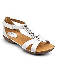 Clarks Raffi Scent Sandals E Fit