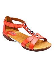 Clarks Raffi Scent Sandals D Fit
