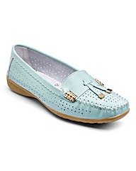 Lifestyle by Cushion-walk Loafers D Fit