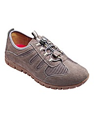 Cushion Walk Shoes EEE Fit