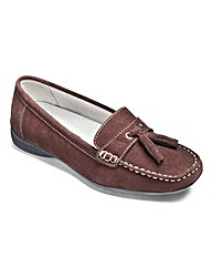 Heavenly Soles Loafers E/EE Fit