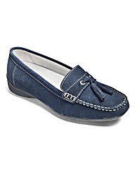 Heavenly Soles Loafer EEE/EEEE