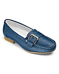 Heavenly Soles Loafers EEE/EEEE Fit