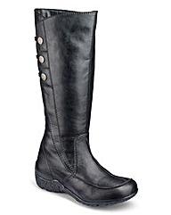 Brevitt Boots EEE Fit Standard Calf