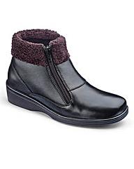 Heavenly Soles Boots EEEE Fit