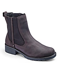 Clarks Orinoco Club Ankle Boots D Fit