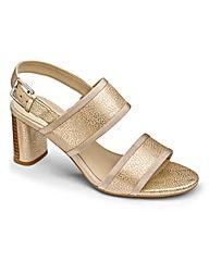 Clarks Amali Ava Sandals D Fit