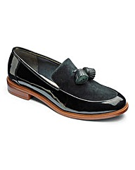 Clarks Taylor Spring Shoes D Fit