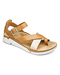 Clarks Tri Ariana Sandals D Fit