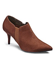 JOANNA HOPE Shoe Boots EEE Fit