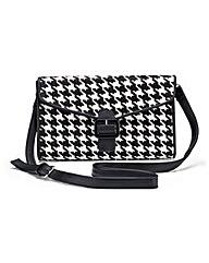 Lotus Handbag