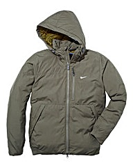 Nike Hooded Coat