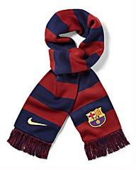 Nike Barcelona Scarf