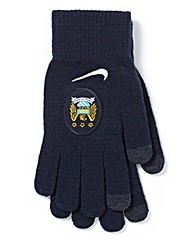 Nike Man City FC Gloves