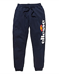 Ellesse Tapered Jogging Pants 33in Leg