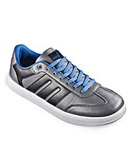 Mitre Latin Trainers Extra Wide Fit