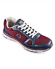 Sergio Tacchini Flow Trainers Extra Wide