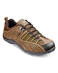 Snowdonia Walking Shoes Extra Wide Fit