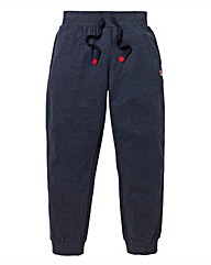 Fila Fleece Trackpants 31in Leg