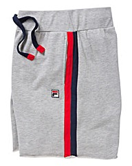 Fila Numbknots Fleece Lounger Shorts