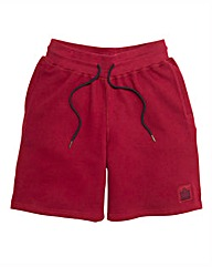 Admiral Brushback Sweat Shorts