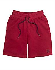 Admiral Brushback Sweat Shorts