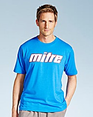Mitre Graphic T-Shirt
