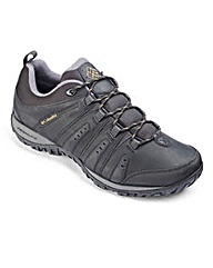 Columbia Peakfreak Nomad Walking Shoes
