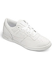 Fila Lace Up Trainers