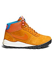 Nike Hoodland Suede Mens Trainers