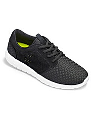 JCM Sports Weave Trainers Std