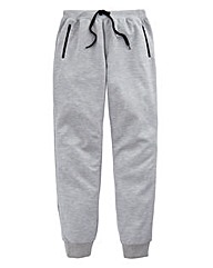 Snowdonia Zip-Detail Jogging Bottoms 29