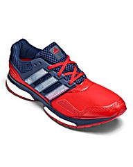 adidas Response 2 Techfit Mens Trainers