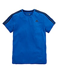 adidas Essentials 3S T-Shirt