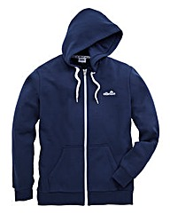 Ellesse Apollosa Zip Through Hoody
