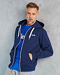 Ellesse Apollosa Zip-Through Hoodie