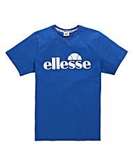 Ellesse Blue Presentation T-Shirt