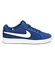 Nike Court Royale Mens Suede Trainers