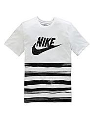 Nike Flow Motion Futura T-Shirt