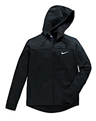 Nike Advance 15 Fleece Full-Zip Hoody