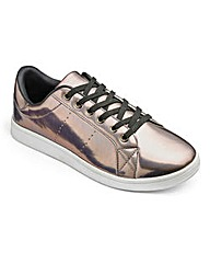 JCM Sports Iridescent Trainers Std