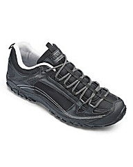 Regatta Peakland Walking Shoes Wide Fit