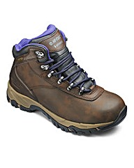 Hi-Tec Altitude Waterproof Boots