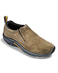 Merrell Jungle Moc Slip On Trainers