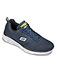 Skechers Quick Reaction Trainers