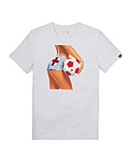 adidas Summer Fan T-Shirt