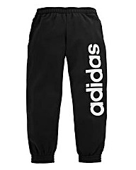 adidas Cuffed Linear Jogging Bottoms