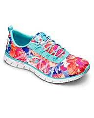 Skechers Sport Active GliderTrainers Std