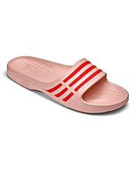 adidas Duramo Sleek W Flip Flops
